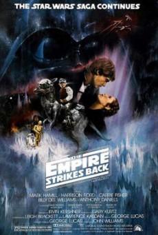Star Wars- V-The Empire Strikes Back สตาร์ วอร์ส เอพพิโซด 5- จักรวรรดิเอมไพร์โต้กลับ(1980)