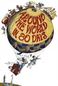Around the World in 80 Days (1956) บรรยายไทย