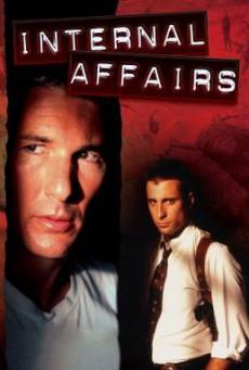 Internal Affairs เหี้ยมกำลังห้า (1990)