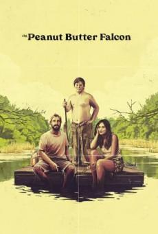 คู่ซ่า บ้าล่าฝัน The Peanut Butter Falcon (2020)