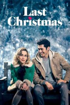 Last Christmas ลาสต์ คริสต์มาส (2019)