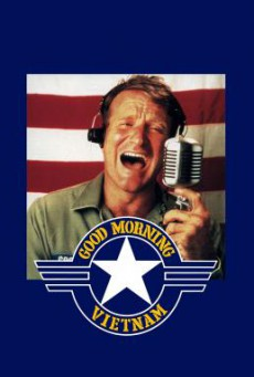 Good Morning, Vietnam กู๊ดมอร์นิ่งเวียตนาม ดีเจเสียงใส ขวัญใจทหารหาญ (1987) บรรยายไทย