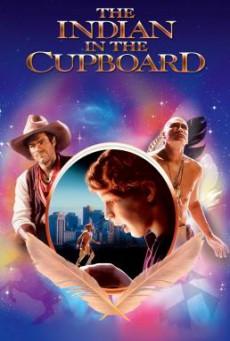 The Indian in the Cupboard ตู้มหัศจรรย์คนพันธุ์จิ๋ว (1995)