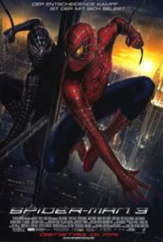 Spider-Man 3 ไอ้แมงมุม ภาค 3 (2007)