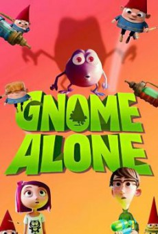 Gnome Alone โนม อะโลน (2017)
