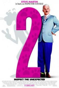 The Pink Panther 2 มือปราบ เป๋อ ป่วน ฮา ยกกำลัง 2 (2009)