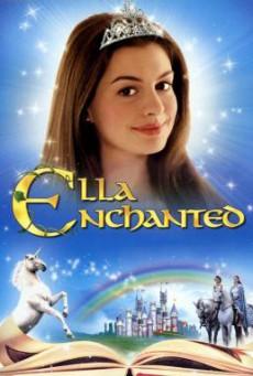 Ella Enchanted เจ้าหญิงมนต์รักมหัศจรรย์ (2004)