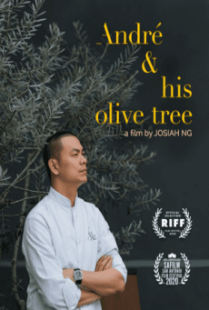 อังเดรกับต้นมะกอก André & his olive tree (2020)