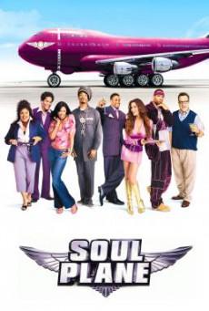 Soul Plane แอร์ป่วนบินเลอะ (2004) บรรยายไทย