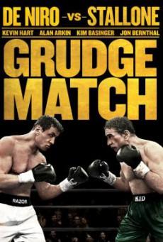 Grudge Match 2 เก๋า ปิดตำนานสังเวียนเดือด