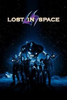 Lost in Space ทะลุโลกหลุดจักรวาล (1998)
