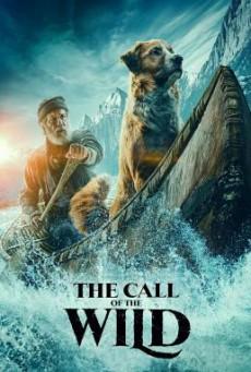 The Call of the Wild เสียงเพรียกจากพงไพร (2020) บรรยายไทยมาสเตอร์