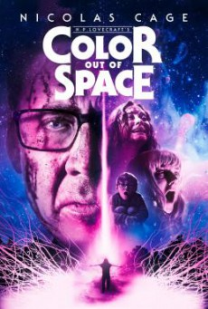 Color Out of Space (2019) บรรยายไทย
