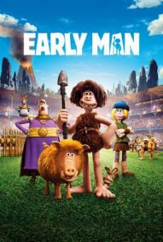 Early Man (2018)