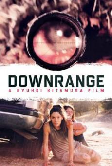 Downrange สไนเปอร์ ซุ่มฆ่า บ้า อำมหิต (2017) บรรยายไทย