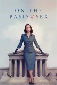 On the Basis of Sex สตรีพลิกโลก (2018)