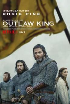 Outlaw King กษัตริย์นอกขัตติยะ (2018) บรรยายไทย