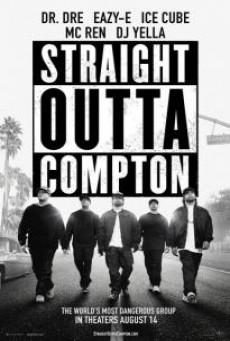 Straight Outta Compton เมืองเดือดแร็ปเปอร์กบฎ (2015)