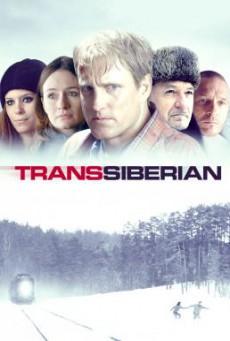Transsiberian ทางรถไฟสายระทึก (2008)
