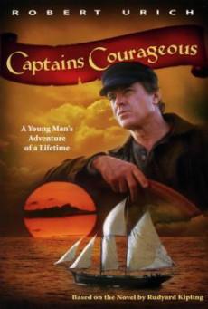 Captains Courageous กัปตันหัวใจแกร่ง (1996) บรรยายไทย