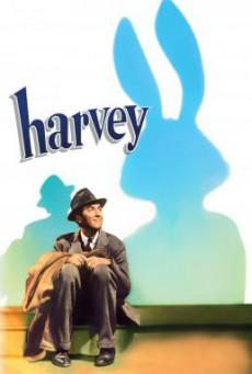 Harvey ฮาร์วี่ย์ เพื่อนซี้ไม่มีซ้ำ (1950)