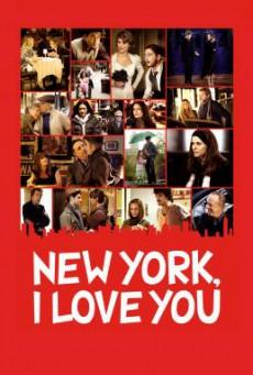 New York, I Love You นิวยอร์ค นครแห่งรัก (2008) บรรยายไทย