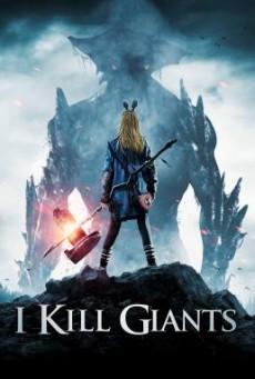I Kill Giants สาวน้อย ผู้ล้มยักษ์ (2017)