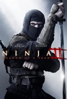 Ninja 2 Shadow Of A Tear นินจา 2 น้ำตาเพชฌฆาต