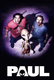 Paul เพื่อนเฟี้ยวต่างโลก (2011)