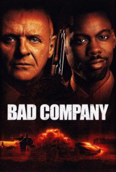 Bad Company คู่เดือด…แสบเกินพิกัด (2002)