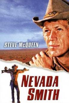 Nevada Smith ล้างเลือด แดนคาวบอย (1966)