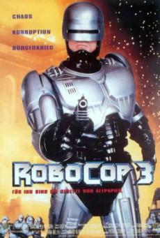 RoboCop 3 (1993) โรโบค็อป
