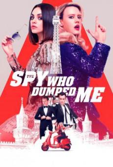 The Spy Who Dumped Me 2 สปาย สวมรอยข้ามโลก (2018)
