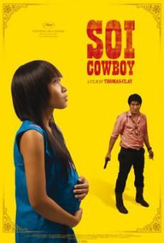 ซอยคาวบอย Soi Cowboy (2008)