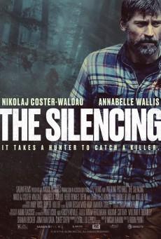 ล่าเงียบเลือดเย็น The Silencing (2020)
