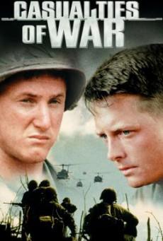 Casualties of War เดนหักเดน (1989) บรรยายไทย