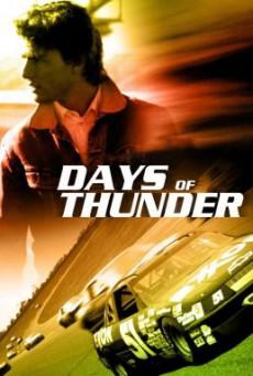 Days of Thunder ซิ่งสายฟ้า (1990)
