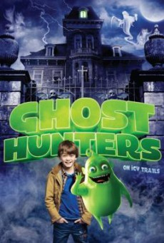 Ghosthunters- On Icy Trails (2015) HDTV
