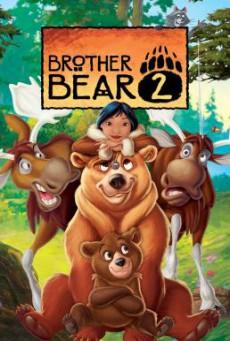 Brother Bear 2 มหัศจรรย์หมีผู้ยิ่งใหญ่ 2 (2006)