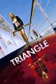 Triangle เรือสยองมิตินรก (2009)