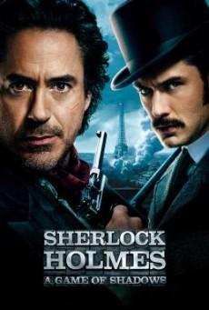 Sherlock Holmes- A Game of Shadows เชอร์ล็อค โฮล์มส์ เกมพญายมเงามรณะ (2011)