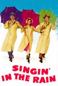 Singin' in the Rain ซิงกิ้งอินเดอะเรน (1952)