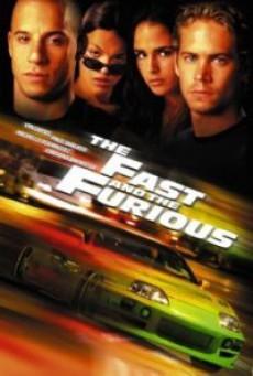 The Fast and the Furious 1 เร็วแรงทะลุนรก 1 4K
