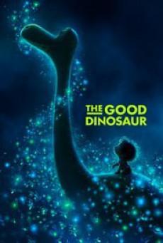 The Good Dinosaur (2015) ผจญภัยไดโนเสาร์เพื่อนรัก