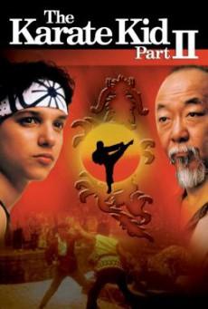The Karate Kid Part II คาราเต้ คิด 2 (1986) บรรยายไทย