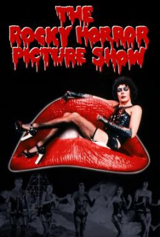 The Rocky Horror Picture Show มนต์ร็อคขนหัวลุก (1975)