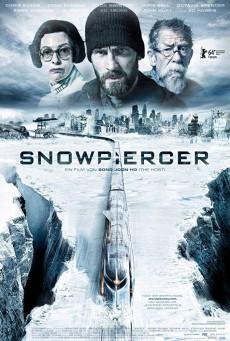 SNOWPIERCER (2020) ยึดด่วน วันสิ้นโลก