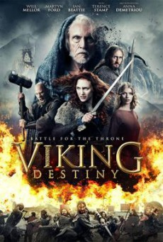 Viking Destiny (2018) HDTV