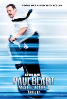 Paul Blart Mall Cop 2- พอล บลาร์ท ยอดรปภ.หงอไม่เป็น (2015)