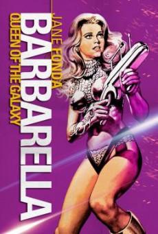 Barbarella บาร์บาเรลล่า (1968) บรรยายไทย